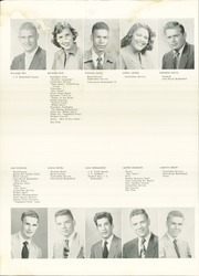 Page 14, 1954 Edition, Labette Community College - Parkan Yearbook (Parsons, KS) online yearbook collection