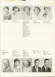 Page 15, 1954 Edition, Labette Community College - Parkan Yearbook (Parsons, KS) online yearbook collection