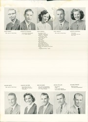 Page 16, 1954 Edition, Labette Community College - Parkan Yearbook (Parsons, KS) online yearbook collection