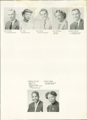Page 17, 1954 Edition, Labette Community College - Parkan Yearbook (Parsons, KS) online yearbook collection