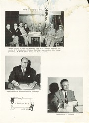 Page 9, 1954 Edition, Labette Community College - Parkan Yearbook (Parsons, KS) online yearbook collection