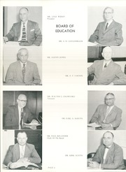 Page 10, 1957 Edition, Labette Community College - Parkan Yearbook (Parsons, KS) online yearbook collection