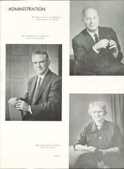 Page 11, 1957 Edition, Labette Community College - Parkan Yearbook (Parsons, KS) online yearbook collection