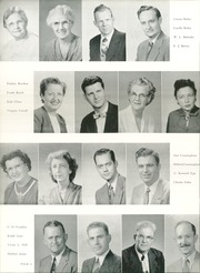 Page 12, 1957 Edition, Labette Community College - Parkan Yearbook (Parsons, KS) online yearbook collection