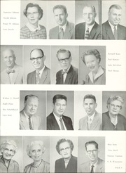 Page 13, 1957 Edition, Labette Community College - Parkan Yearbook (Parsons, KS) online yearbook collection