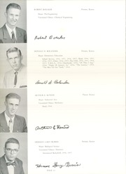 Page 16, 1957 Edition, Labette Community College - Parkan Yearbook (Parsons, KS) online yearbook collection