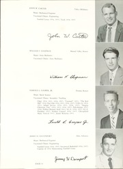Page 17, 1957 Edition, Labette Community College - Parkan Yearbook (Parsons, KS) online yearbook collection