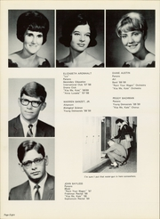 Page 12, 1969 Edition, Labette Community College - Parkan Yearbook (Parsons, KS) online yearbook collection