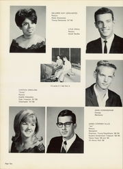 Page 14, 1969 Edition, Labette Community College - Parkan Yearbook (Parsons, KS) online yearbook collection