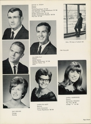 Page 15, 1969 Edition, Labette Community College - Parkan Yearbook (Parsons, KS) online yearbook collection
