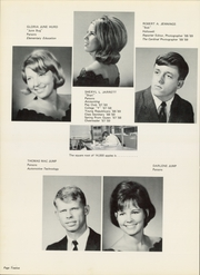 Page 16, 1969 Edition, Labette Community College - Parkan Yearbook (Parsons, KS) online yearbook collection