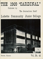 Page 5, 1969 Edition, Labette Community College - Parkan Yearbook (Parsons, KS) online yearbook collection