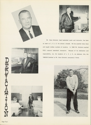 Page 8, 1969 Edition, Labette Community College - Parkan Yearbook (Parsons, KS) online yearbook collection