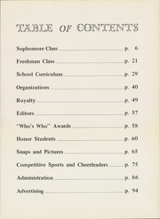 Page 9, 1969 Edition, Labette Community College - Parkan Yearbook (Parsons, KS) online yearbook collection