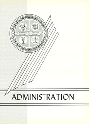 Page 7, 1964 Edition, Vesper High School - Cardinal Yearbook (Vesper, KS) online yearbook collection