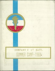 Page 1, 1968 Edition, US Army ROTC Camp - Yearbook (Fort Riley, KS) online yearbook collection