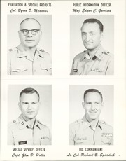 Page 13, 1968 Edition, US Army ROTC Camp - Yearbook (Fort Riley, KS) online yearbook collection