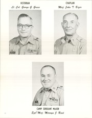 Page 14, 1968 Edition, US Army ROTC Camp - Yearbook (Fort Riley, KS) online yearbook collection