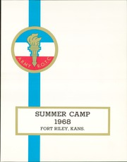 Page 5, 1968 Edition, US Army ROTC Camp - Yearbook (Fort Riley, KS) online yearbook collection