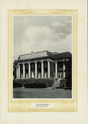 Page 13, 1930 Edition, Kansas Wesleyan University - Coyote Yearbook (Salina, KS) online yearbook collection