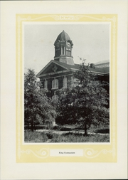 Page 14, 1930 Edition, Kansas Wesleyan University - Coyote Yearbook (Salina, KS) online yearbook collection