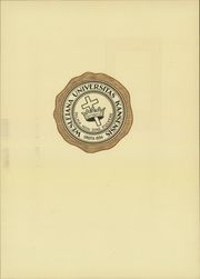 Page 5, 1930 Edition, Kansas Wesleyan University - Coyote Yearbook (Salina, KS) online yearbook collection