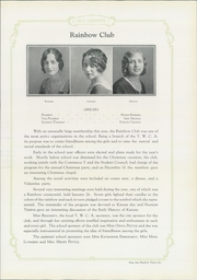 Page 145, 1931 Edition, Kansas Wesleyan University - Coyote Yearbook (Salina, KS) online yearbook collection