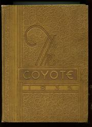 Page 1, 1935 Edition, Kansas Wesleyan University - Coyote Yearbook (Salina, KS) online yearbook collection