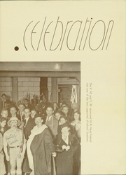 Page 13, 1935 Edition, Kansas Wesleyan University - Coyote Yearbook (Salina, KS) online yearbook collection