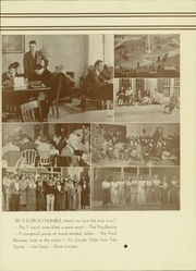 Page 17, 1935 Edition, Kansas Wesleyan University - Coyote Yearbook (Salina, KS) online yearbook collection