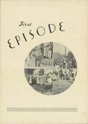 Page 13, 1936 Edition, Kansas Wesleyan University - Coyote Yearbook (Salina, KS) online yearbook collection
