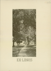 Page 5, 1936 Edition, Kansas Wesleyan University - Coyote Yearbook (Salina, KS) online yearbook collection