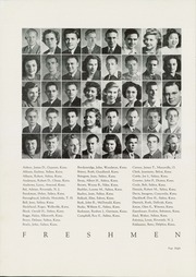 Page 12, 1947 Edition, Kansas Wesleyan University - Coyote Yearbook (Salina, KS) online yearbook collection