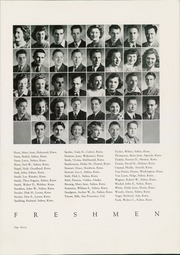 Page 15, 1947 Edition, Kansas Wesleyan University - Coyote Yearbook (Salina, KS) online yearbook collection