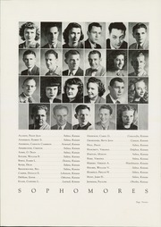 Page 16, 1947 Edition, Kansas Wesleyan University - Coyote Yearbook (Salina, KS) online yearbook collection