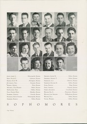 Page 17, 1947 Edition, Kansas Wesleyan University - Coyote Yearbook (Salina, KS) online yearbook collection