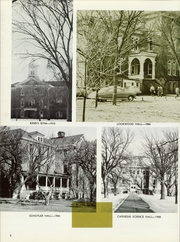 Page 6, 1967 Edition, Kansas Wesleyan University - Coyote Yearbook (Salina, KS) online yearbook collection