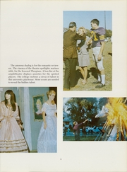Page 15, 1968 Edition, Kansas Wesleyan University - Coyote Yearbook (Salina, KS) online yearbook collection