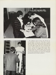 Page 9, 1968 Edition, Kansas Wesleyan University - Coyote Yearbook (Salina, KS) online yearbook collection