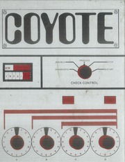 1976 Edition, Kansas Wesleyan University - Coyote Yearbook (Salina, KS)