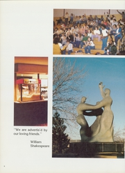 Page 12, 1982 Edition, Kansas Wesleyan University - Coyote Yearbook (Salina, KS) online yearbook collection