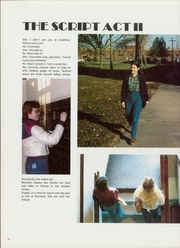 Page 16, 1982 Edition, Kansas Wesleyan University - Coyote Yearbook (Salina, KS) online yearbook collection