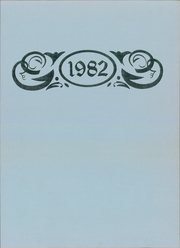 Page 3, 1982 Edition, Kansas Wesleyan University - Coyote Yearbook (Salina, KS) online yearbook collection