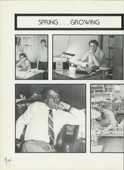 Page 10, 1983 Edition, Kansas Wesleyan University - Coyote Yearbook (Salina, KS) online yearbook collection