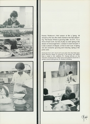 Page 11, 1983 Edition, Kansas Wesleyan University - Coyote Yearbook (Salina, KS) online yearbook collection