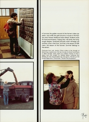 Page 13, 1983 Edition, Kansas Wesleyan University - Coyote Yearbook (Salina, KS) online yearbook collection