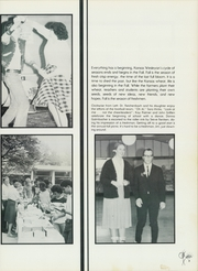 Page 7, 1983 Edition, Kansas Wesleyan University - Coyote Yearbook (Salina, KS) online yearbook collection