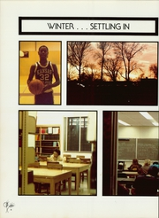 Page 8, 1983 Edition, Kansas Wesleyan University - Coyote Yearbook (Salina, KS) online yearbook collection