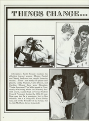 Page 14, 1985 Edition, Kansas Wesleyan University - Coyote Yearbook (Salina, KS) online yearbook collection