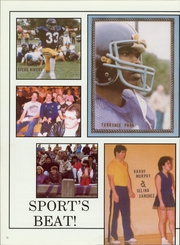 Page 16, 1985 Edition, Kansas Wesleyan University - Coyote Yearbook (Salina, KS) online yearbook collection